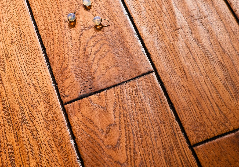 Деревянные напольные покрытия